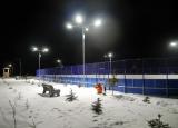 хоккейная площадка янв. 2018.