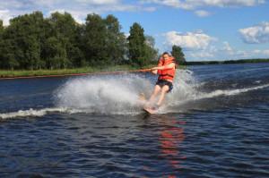 водные-лыжи