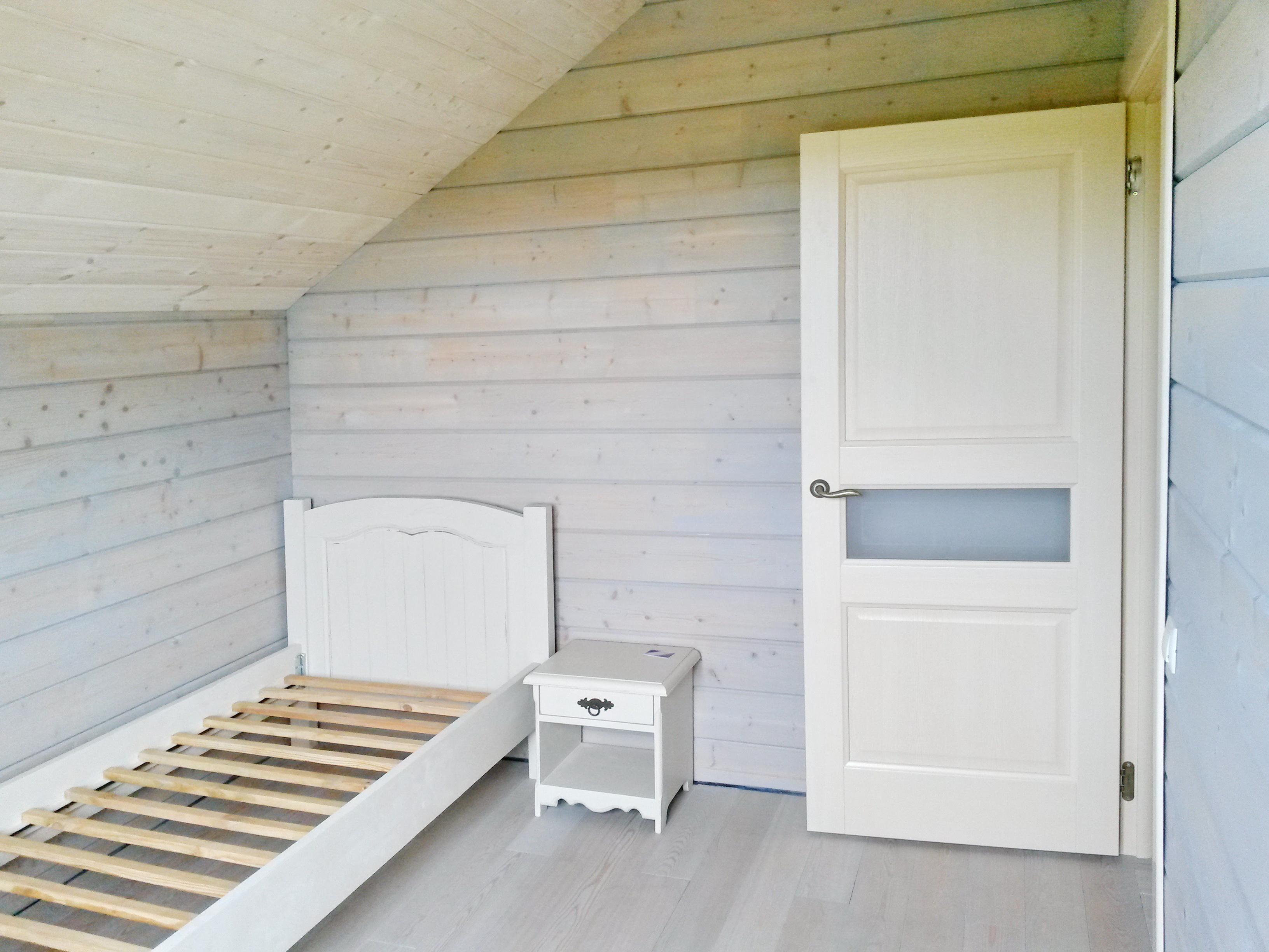 Детская спальня 2 этаж Б-142